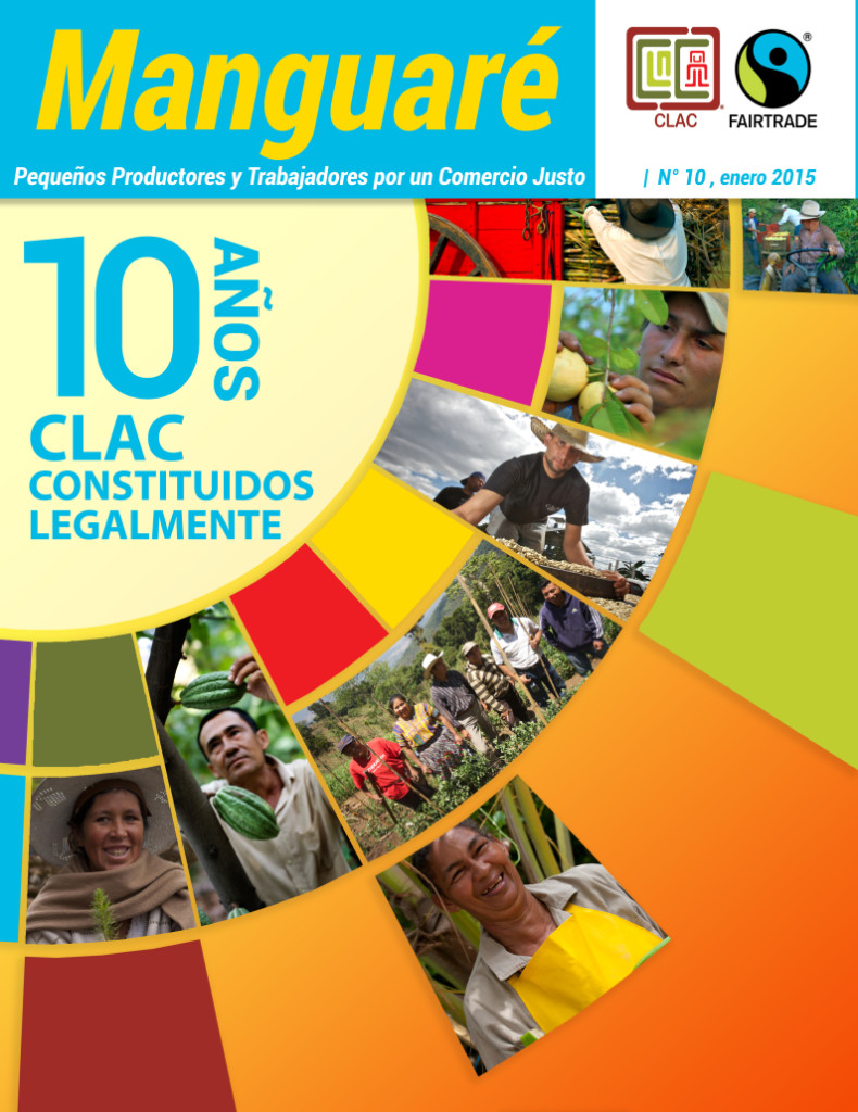 Revista Manguare CLAC